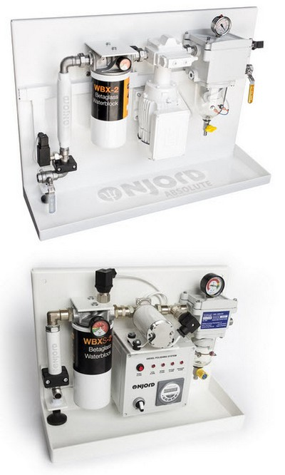 Njord Fuel Polishing Systems APS